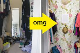 how to organise your closet 18 ways to actually keep your closets organized