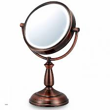conair chrome magnifying countertop vanity mirror with light vanity light conair chrome magnifying countertop vanity mirror