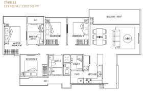 Ecopolitan Ec Floor Plan by Singapore Executive Condominium Ec Showflat Floor Plan