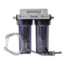 kitchen nice undersink water filter for accessorise behind
