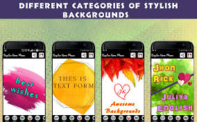 Different Names Of Green by Stylish Name Maker Android Apps On Google Play