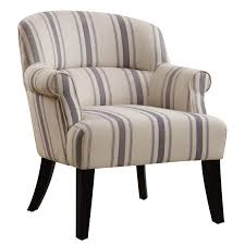 Upholstered Club Chairs by Pri Cambridge Seaside Upholstered Arm Chair Hayneedle