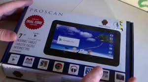 android tablets on sale arcmatter dollar general proscan 7in android tablet unboxing pre
