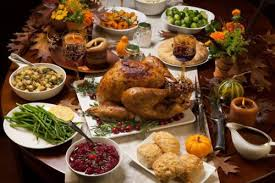 complete turkey dinner complete thanksgiving dinner offered at four points bellingham