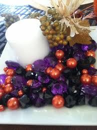 pearl vase fillers halloween vase fillers diamonds and pearls black purple