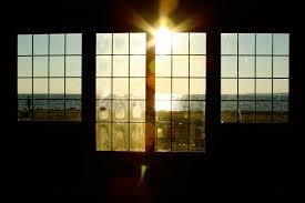 window light light