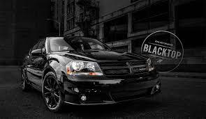 2014 dodge avenger blacktop u0026 ralleye special edition models