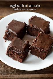 Chocolate Recipes Collection Of 24 Delicious Eggless Chocolate