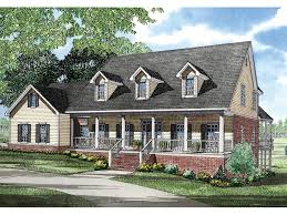 large front porch house plans shannon place cape cod home plan 055s 0023 house plans and more