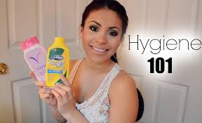 How To Make Home Smell Good by Hygiene 101 Staying Clean Smelling Good Youtube