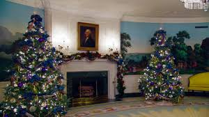 white house christmas 2011 video hgtv