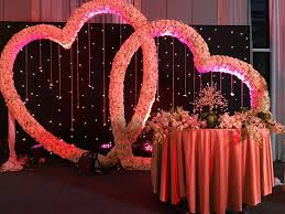 marriage decoration just rajanish fusion flowers marriage decoration indian wedding
