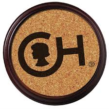 cork coasters cork coasters 1 8 thick custom promotional products by