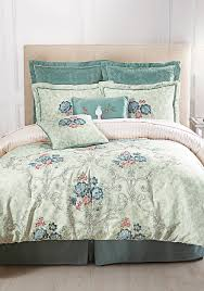 Eastern Accents Bedding Home Accents Morgan Bedding Collection Belk