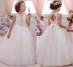 cheap wedding dresses for little girls 2017 pentelei cheap with