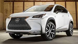 lexus nx 2015 review carsguide