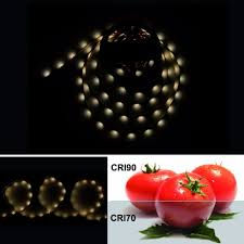 Bright Led Light Strips by Online Buy Wholesale High Cri Led Strip From China High Cri Led