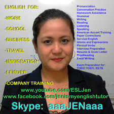 Resume Verbs For Teachers Private Tutors Any Language