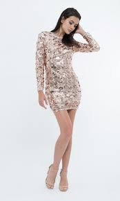 tight dress dress with sequin