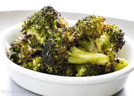 barefoot contessa roasted broccoli roasted broccoli with parmesan recipe simplyrecipes com