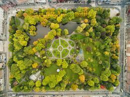 What Is An Urban Garden Urban Park Wikipedia
