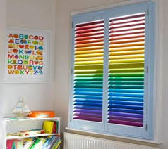Blinds For Kids Room by Tips For Coloring Venetian Blinds I Love This Splash Of Color