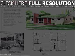 1960 s contemporary house plans design ranch style vintage luxihome
