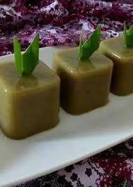 membuat puding kacang hijau 17 resep puding kacang hijau gula merah enak dan sederhana cookpad