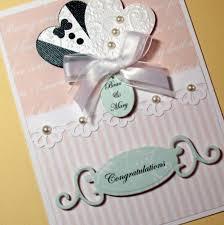 Groom To Bride Wedding Card 109 Best Cards Weddings Hearts Images On Pinterest Wedding
