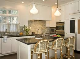 Latest In Kitchen Cabinets Kitchen Backsplash Design Ideas Inspirations With Trends In