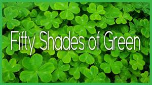 shades of green fifty shades of green youtube