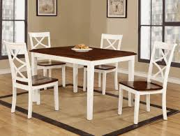 White And Wood Dining Chairs White Wood Floating Shelves Oak Parquete Flooring Square And Dark