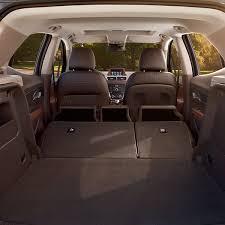 Encore Interior The 2017 Buick Encore Compact Suv Big Style