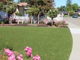 Landscape Mounds Front Yard - fake turf frisco texas landscape back yard