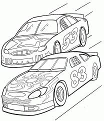 cars coloring pages to print for free aecost net aecost net