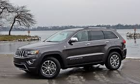 jeep grand cherokee limited 2014 2014 jeep grand cherokee pros and cons at truedelta 2014 jeep grand