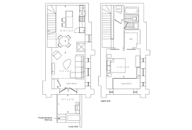 Church Floor Plans by Home Arch Lofts