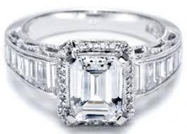 engagement rings orlando emerald cut engagement rings ta orlando idc