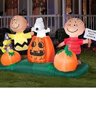 peanuts airblown inflatables 5 ft airblown inflatables animated peanuts the great