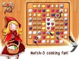 jeux de cuisine a telecharger tasty tale puzzle de cuisine android jeu apk air com sublinet