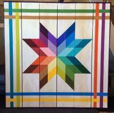 How To Make A Barn Quilt Roots Barn Quilt U2026 Pinteres U2026
