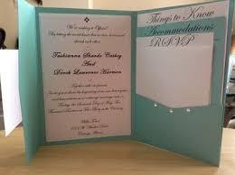 pocket invites diy pocket invites weddings do it yourself planning wedding