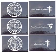 tnt journeyman lineman decal u0026 sticker store