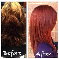 keune 5 23 haircolor use 10 for how long on hair color makeover by holly larson hair color modern salon