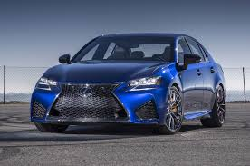lexus uk youtube lexus plans new gs f and la show car