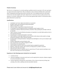Resume Sample Laborer by 100 General Labor Cover Letter Whats A Good Objective For A