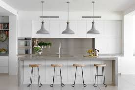 light grey or white kitchen cabinets these 15 grey and white kitchens will you swooning