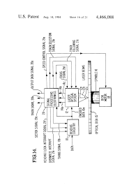 patent us4466088 galvo position sensor for track selection in