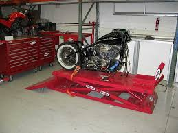 Motorcycle Lift Table by Ranger Motorcycle Atv Lift Portable Super Stretch Rml 1500xl