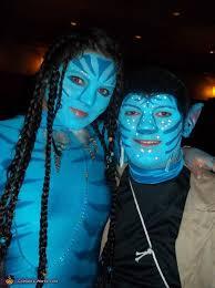 Halloween Avatar Costume Avatar Costume Idea Couples